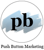 Push Button Marketing Logo